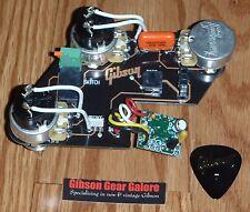 gibson les paul pot board quick connect control cts solderless ebay rh ebay com