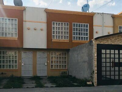 se vende casa de 2 recamaras Los Héroes Tecamac
