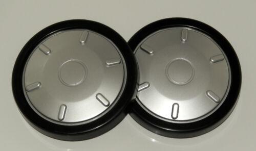 M7060-3 für Bagline M7060 M7060-1 Räder 2x  Orig Dirt Devil Rad