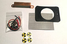 MOUNTING BRACKET & INSTALLATION KIT for LND 7317 GEIGER TUBE