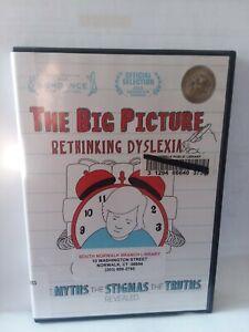 The-Big-Picture-Rethinking-Dyslexia-DVD-2013-Sundance-Film-Festival-2012