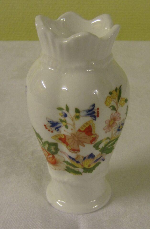 Porcelæn, vase, Aunsley