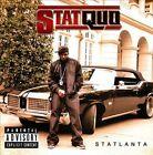 Statlanta [PA] by Stat Quo (CD, Jul-2010, Dream Big Ventures)
