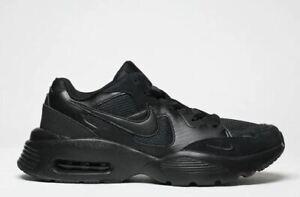 Nike-AIR-MAX-FUSION-Uomo-Scarpe-da-ginnastica-UK-10-STOCK-SVENDITA-SENZA-SCATOLA