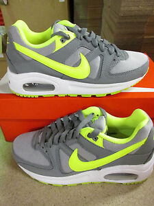 f9e84070 Details about Nike Air Max Command Flex (GS) Running Trainers 844346 070  Sneakers Shoes