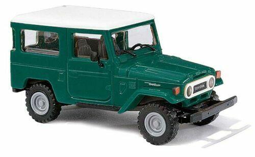 1:87 BS-Design resin Toyota landcruiser