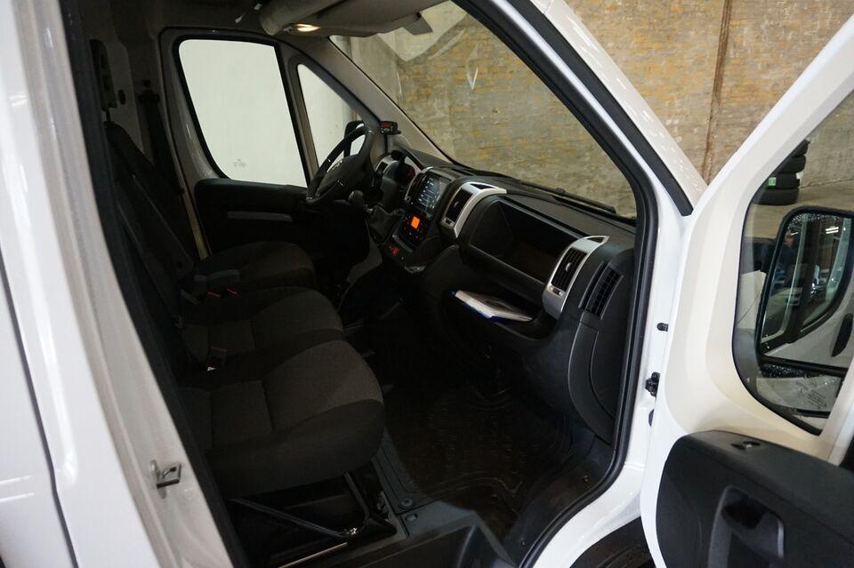 Fiat Ducato 35 Maxi 2,3 MJT 180 Kassevogn L4H2 d Diesel