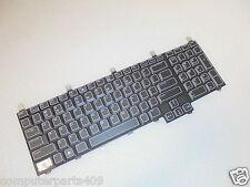 """New GENUINE Alienware 17/"""" LaptopM17xR2 FX Backlit Keyboard 8WK6F 08WK6F US"""