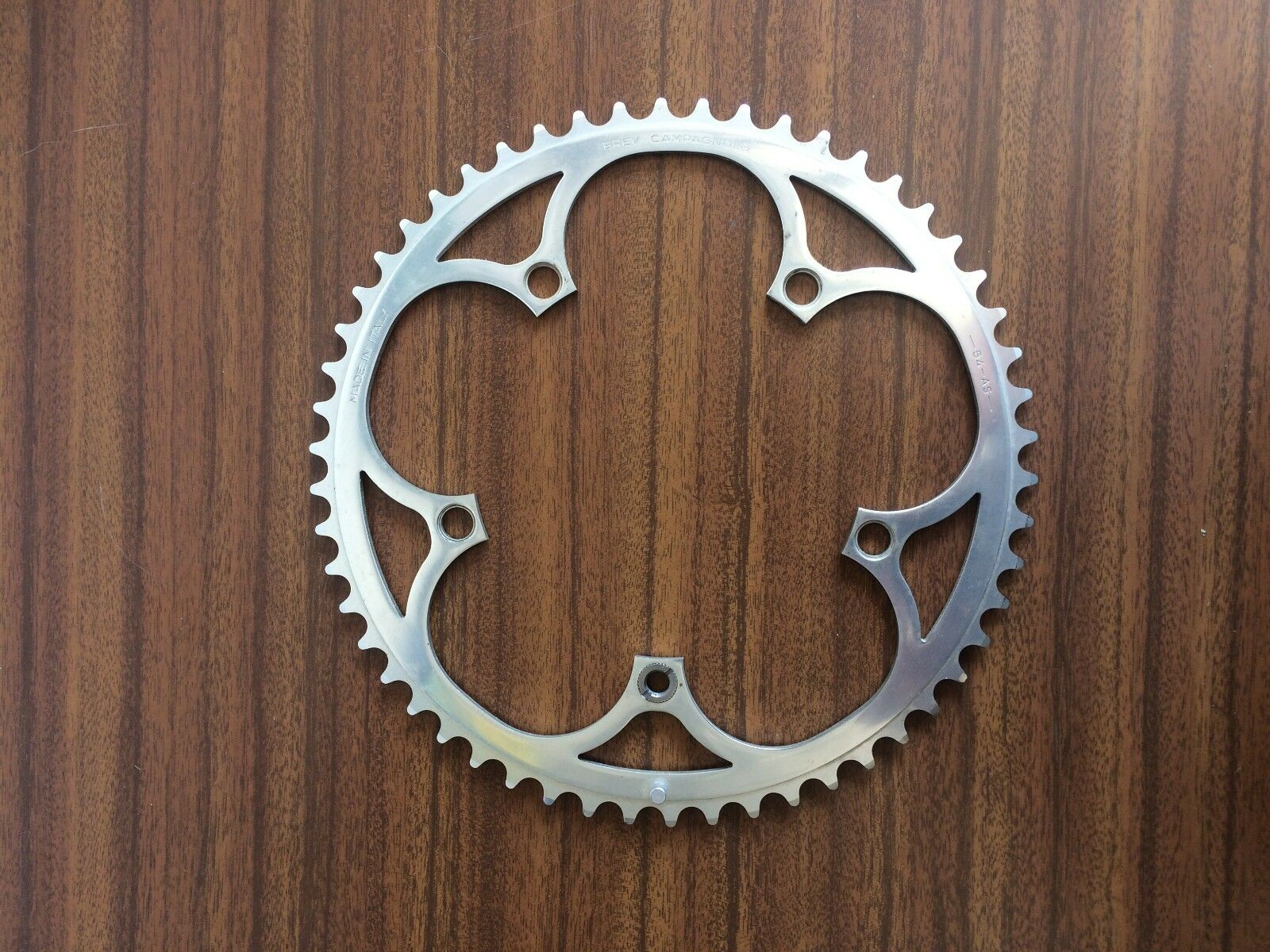 Campagnolo Chainring 54 Teeth - NOS