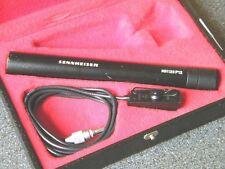 Sennheiser MKH126 - MK12 condenser lavalier microphone