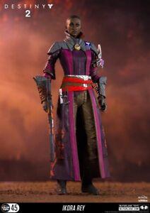 Destiny Vanguard Mentor poinçon Rey Figurine Mcfarlane NEUF