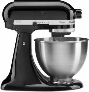 KitchenAid K45SSOB Standalone Mixer