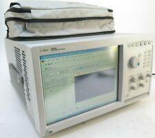 Agilent Keysight 16902a Logic Analyzer With 5 X 16950a 4 Ghz Timing600 Mhz State