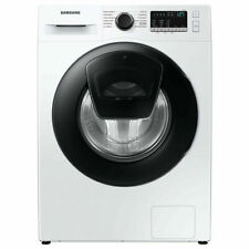 Samsung 8kg AddWash Waschmaschine Inverter Motor Aquastop Dampf