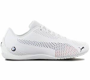 Puma BMW Mms Drift CAT 5 ultra II M Men's Sneaker 306495-02 Motorsport Shoes