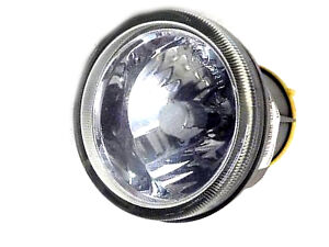 PEUGEOT 1007 2005-2009 FRONT FOG LIGHT LAMP DRIVERS SIDE
