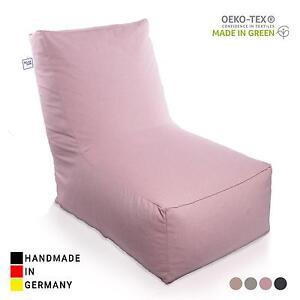 relaxfair-Design-Fauteuil-Fauteuil-Fauteuil-TV-Lounge-Fauteuil-rembourre-rose