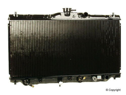 KoyoRad Radiator fits 1986-1989 Honda Accord  MFG NUMBER CATALOG