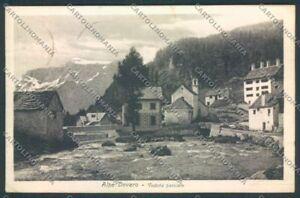 Verbania-Baceno-Alpe-Devero-cartolina-ZQ8495