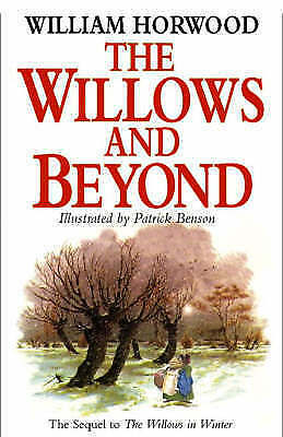 The Willows and Beyond (Tales of the Willows), Horwood, William | Hardcover Book