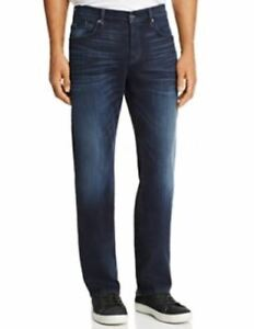 7-For-All-Mankind-Jeans-32-Carsen-Luxe-Denim-Pants-Length-26-Inches-Mens-Short
