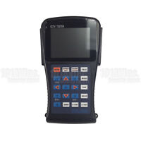 Cctv Security Test Monitor 3.0 Inch Professional Bnc In Out Lcd Ptz Osd 960x240