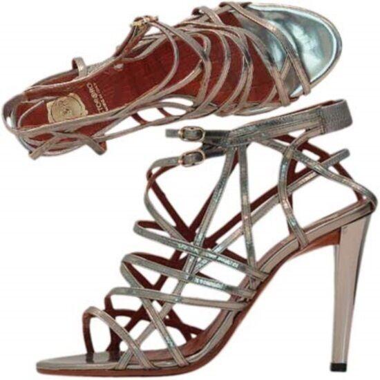 Viktor & Rolf intreccio, sandalo intreccio, Rolf woven sandal aaf9ed