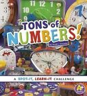Tons of Numbers by Sarah L Schuette (Paperback, 2014)