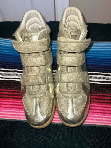 maison martin margiela mens shoes