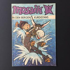 Original-Mosaik-Comic-Abrafaxe-Sehr-Guter-Guter-Zustand-Nr-5-1984