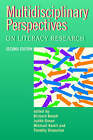 Multidisciplinary Perspectives on Literacy Research by Hampton Press (Paperback, 2005)