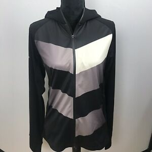 50% off lace up in another chance H&M Activewear Jacket For Every Victory Womens Size Small | eBay