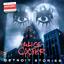 miniatuur 2 - Alice Cooper - Detroit Stories  Black White Splatter 2 Vinyl LP 1000 Worldwide