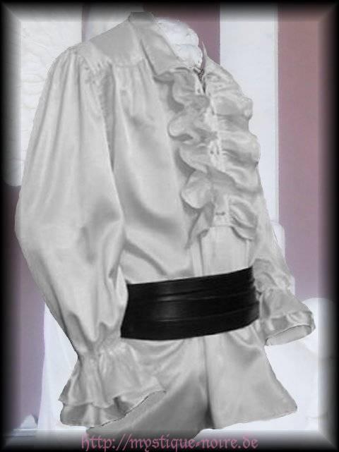 Rüschenhemd Hemd Nathan Viktorianisch Steampunk Gothic Hochzeit Hochzeit Hochzeit weiß S - XXL     | Günstige  | New Product 2019  | Ausgezeichnete Qualität  | Online Outlet Shop  | Treten Sie ein in die Welt der Spielzeuge und finden Sie eine Quelle des Glücks  946d9a