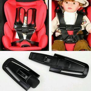 Image Is Loading Houdini Stop Type Car Seat Clip Special Needs