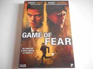 DVD-GAME-OF-FEAR-D-COOPER-SAMUEL-L-JACKSON-ZONE-2
