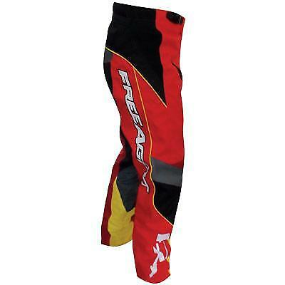 Free Agent Team Racing Pants 28 Bike