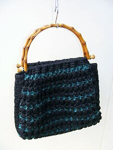 Altetasche-Bag-Pouch-Handbag-Vintage-Retro-Iconic-Carrying-Bag