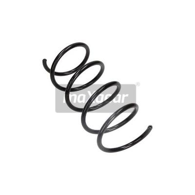 Maxgear Fahrwerksfeder Spiralfeder 60-0297 Vorderachse