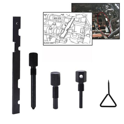 Zahnriemen Werkzeug Nockenwellen Wechsel Motoreinstellwerkzeug Ford Focus