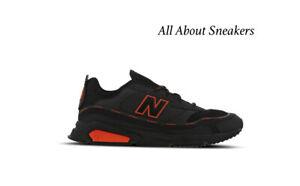 new balance noir orange