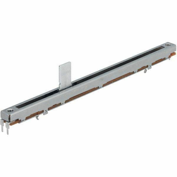 TT Electronics 10K 20/% Linear 100mm PS100 Slide Potentiometer 4111803545