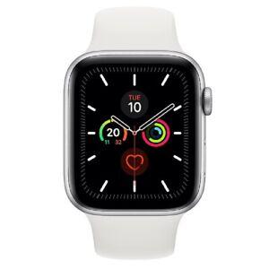 Apple-Watch-Series-5-GPS-44mm-MWVD2-Silver-Aluminum-Caja-Blanca-Sport-Band
