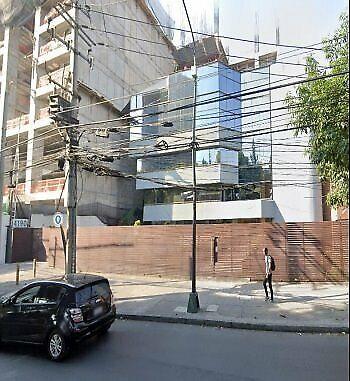 Boulevard Adolfo Ruiz Cortines Col. Jardines del Pedregal,  Álvaro Obregón,