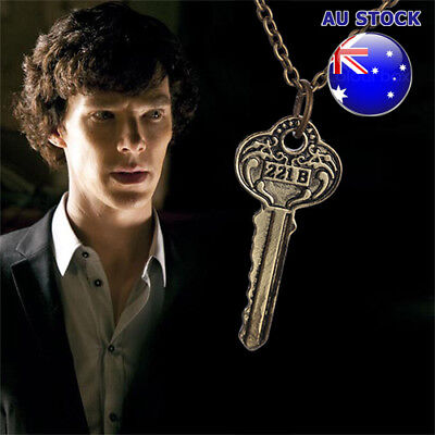 Sherlock Inspired Magnifying Glass Charm NecklaceKeyringBangle