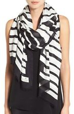 Kate Spade New York Piano Keys Oblong Scarf
