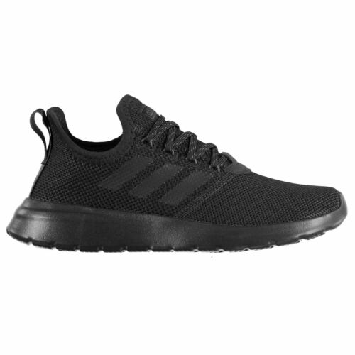 adidas Mens Lite Racer Reborn Running Shoes Trainers Lace Up Lightweight Mesh