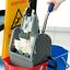 Sprintus Magic Click Vario Klapphalter 50 cm für Laschen Taschen Mophalter