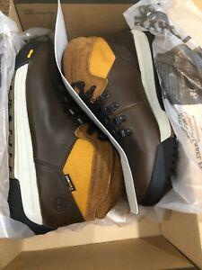 NEW-Waterproof-GT-Timberland-J-Crew-Men-Scramble-Hiking-Boots-JCREW-10-Shoes