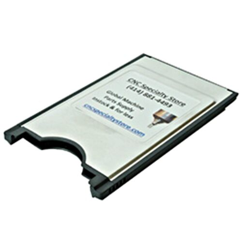 Compact Flash Adapter to CNC PCMCIA PC Card